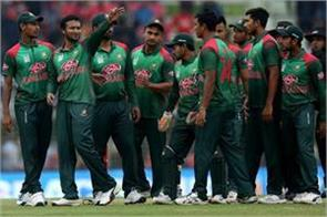 bangladesh cricketers   families do not want to send their sons to pak