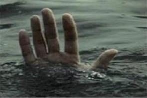 pilgrims die after drowning in sarovar of gurdwara manikaran sahib
