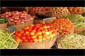 punjab curfew  milk   vegetable  supply