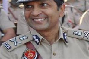 dgp dinkar gupta has never been in the home quarantine