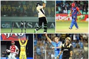 ipl history  indian premier league