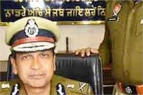 government of punjab 825 foreigners dgp dinkar gupta