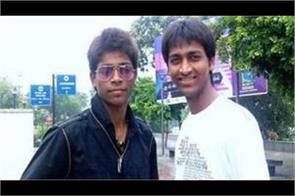 pandya shared a 9 year old photo
