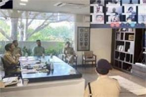 captain approval to appoint his son as sub inspector after graduation