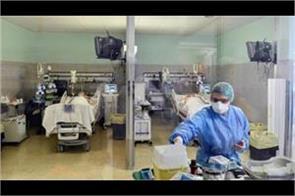 indian origin doctor dies in uk due to corona