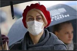 no way to eliminate mask coronavirus who