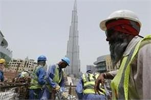 dubai indians looking for job loss lose money pity for coming home