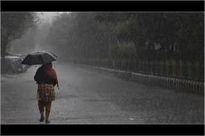 rain in punjab