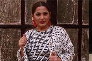 archana puran singh shares video and introduces her house maid