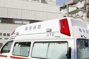 japan domestic patients