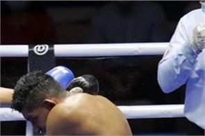 boxing competitions begin in nicaragua
