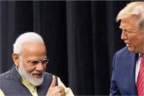 covid 19 narendra modi and donald trump