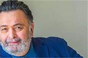 after death of rishi kapoor  mourning in the sports world