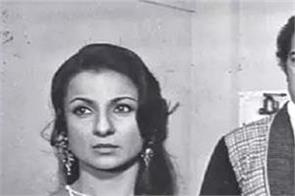 when dara singh used to act with another heroine then the wife got angry