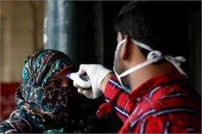 pakistan  s coronavirus cases reach 4 601  death toll at 66