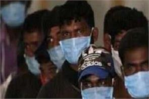 hunger corona patients in road not taken hospital in gujarat