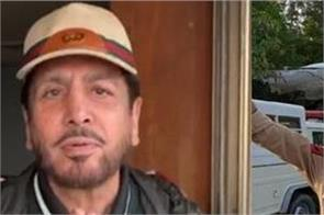 singer gurdas maan praised punjab police jawan harjit singh