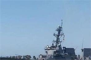 64 sailors test positive for covid 19 us navy destroyer