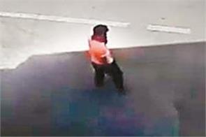 hoshiarpur curfew video viral notes