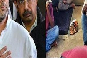 rahul gandhi tweet on 6000 fishermen from ap stuck in gujarat