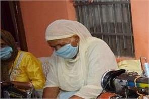 covid 19  self help groups made one crore masks