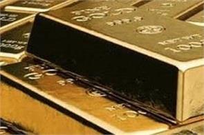 gold rise  silver  lockdown