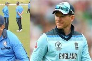 eoin morgan said i wants to learn captaincy from this indian cricketer