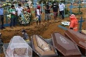 brazil heap of dead bodies