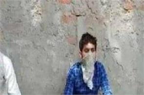 coronavirus tablighi jamaat 3 youth up police
