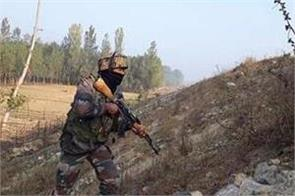 one killed in pakistani shelling in kashmir