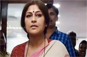 roopa ganguly reveals she victim of mob lynching four years ago