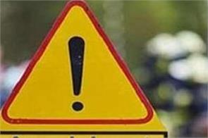 indian national killed in road accident in singapore