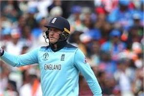 the owner of the pakistan team lied  jason roy said truth