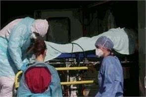 coronavirus first death in gurugram old man dies