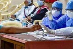 50 members medical staff tested positive coronavirus