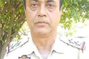 corona virus punjab police personnel