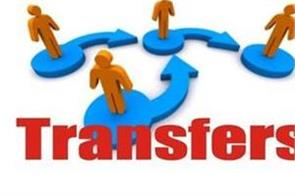 department of education  88 principal transfer
