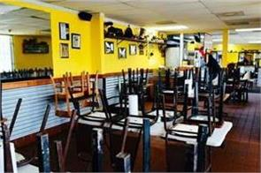 40  of restaurants in the country may close after lockdown