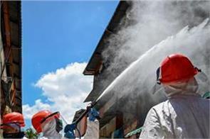 sri lanka plans gradual easing of virus curfew to revive economy