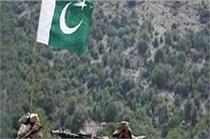 pak firing in mankot sector  one civilian killed
