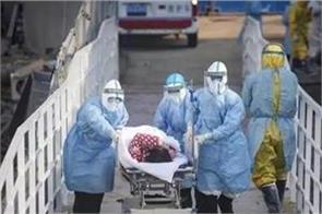 disclosure  china kept hidden for 6 days corona pandemic information