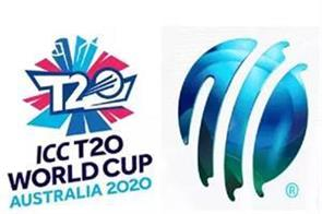 icc  s big statement  t20 world cup will start on time