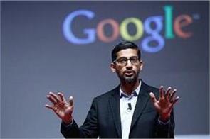 google employees will not return to office before june 1 says sundar picha