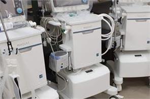 corona virus  indian engineers convinced america  made cheap ventilator