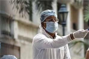delhi coronavirus home quarantine treatment