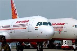 air india workers   unions demand
