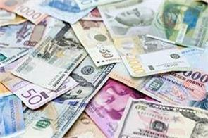 foreign exchange reserves increase by 3  3 08 billion to 47 479 57 billion