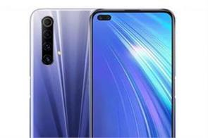 realme x50m 5g smartphone launched with dual front camera