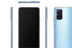 vivo launches new smartphone with 2 selfies and 4 rear cameras