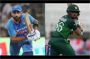 my comparison with virat kohli is not right  babar azam